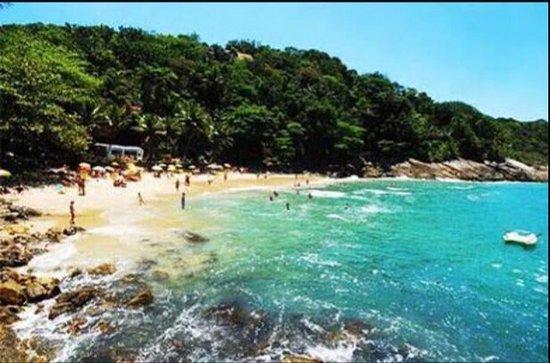 Praia do Eden e Sorocotuba