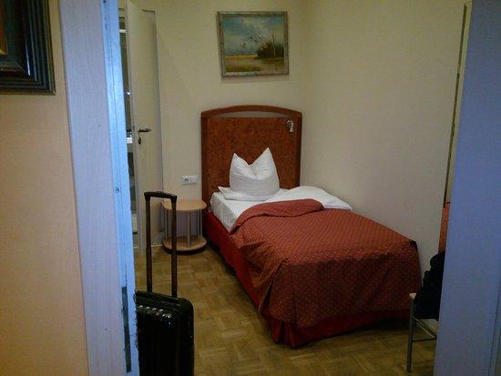 city hotel mannheim bewertungen fotos preisvergleich deutschland tripadvisor. Black Bedroom Furniture Sets. Home Design Ideas