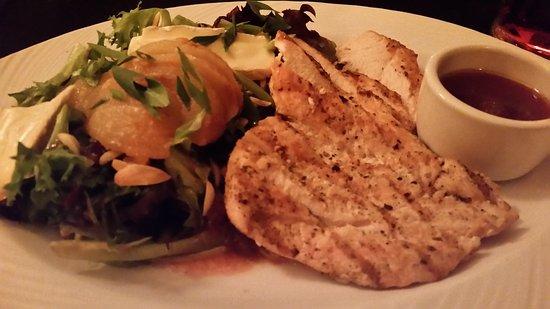 Cape Neddick Inn Restaurant: 20161218_183727_large.jpg