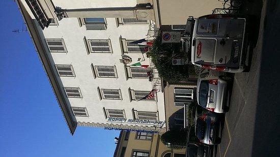 Hotel Executive Florence: 20161227_123707_large.jpg
