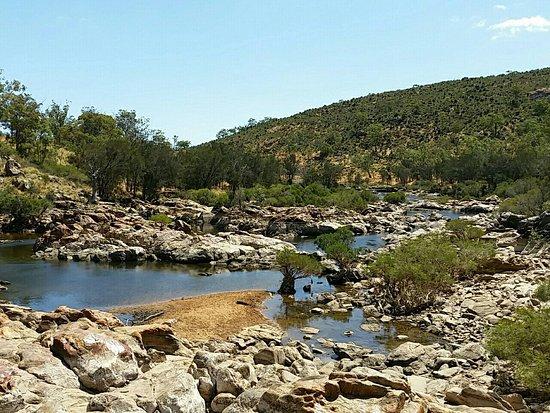 Brigadoon, أستراليا: Bells Rapids