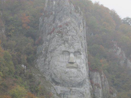 Orsova, Romania: It is BIG !