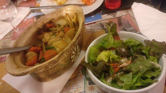 Restaurant La Taverne Alsacienne: IMG_20161228_191912_large.jpg