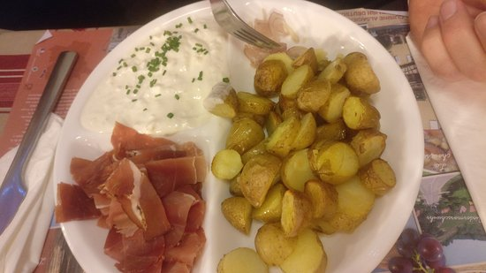Restaurant La Taverne Alsacienne: IMG_20161228_191923_large.jpg