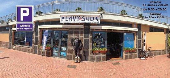 Lavy Sub