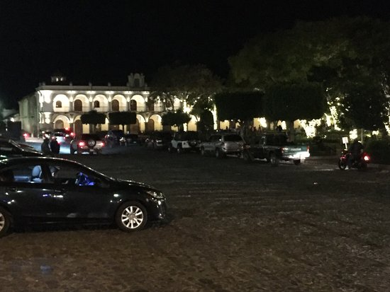 Hotel Casa del Parque: photo3.jpg