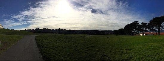 Fort Mason, the Great Meadow: photo2.jpg