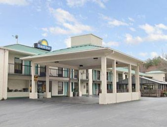 Photo of Days Inn Murphy