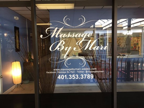 North Providence, RI: Massage By Mari