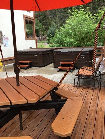 Hot Springs Inn Photo