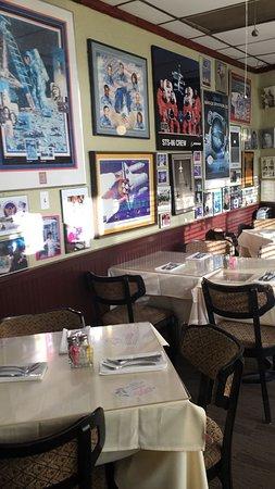 Frenchie S Italian Restaurant