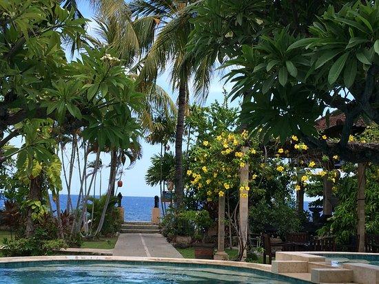 Hidden Paradise Cottages: photo0.jpg