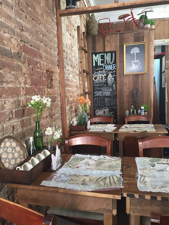 Cafe del Jardin: photo1.jpg