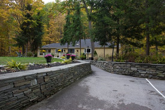Hideaway Suites Bed And Breakfast Rhinebeck Ny