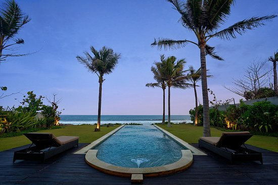 Pandawa Beach Villas & Spa: Beachfront Private Pool Villas