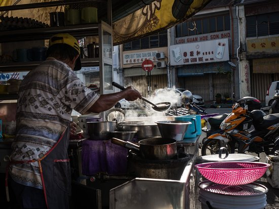 Penang Photography Walks With David Hagerman: Shot from a Dave Hagerman George Town Photo Tour