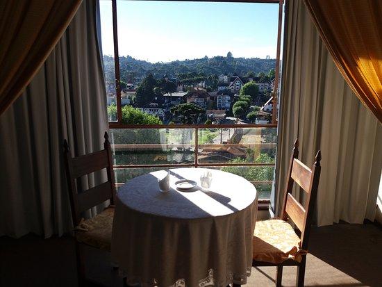Photo of Campos do Jordao Parque Hotel