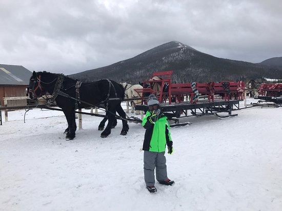 Sombrero Stables at Snow Mountain Ranch: photo0.jpg