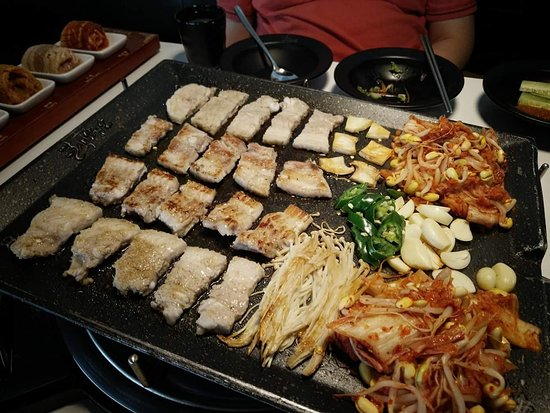 The Best Korean Food In Johor Bahru Tripadvisor