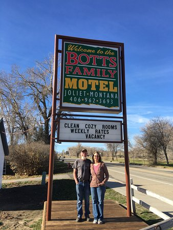 Botts Family Motel