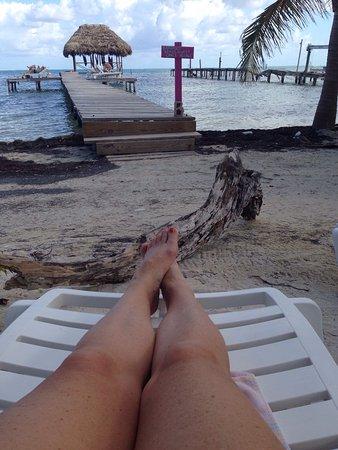 Barefoot Beach Belize : photo8.jpg
