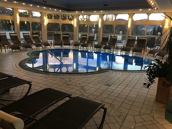 Foto de Best Western Premier Hotel Sonnenhof