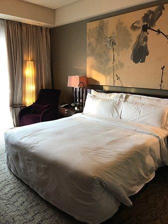 麗晶酒店照片