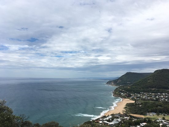 Grand Pacific Drive - Sydney to Wollongong and Beyond: photo0.jpg