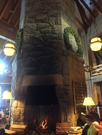 Timberline Lodge, OR : photo5.jpg