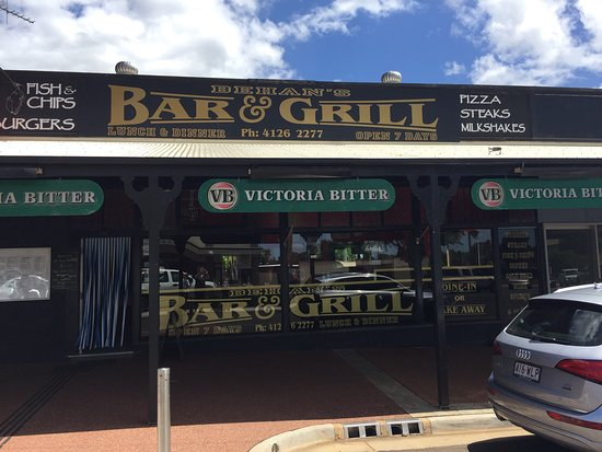 Behan's Bar and Grill-bild