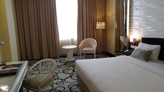 Hotel New Saphir Yogyakarta ภาพถ่าย