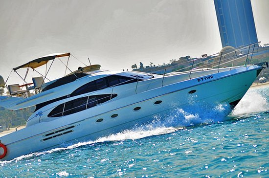 Private Tour: Luxury Yacht Charter...