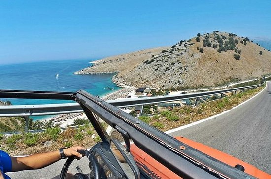 Three Day Albanian Coast Tour from...