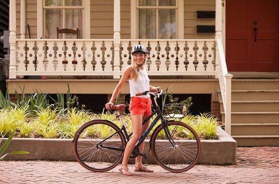 Richmond's City Center Bike Tour