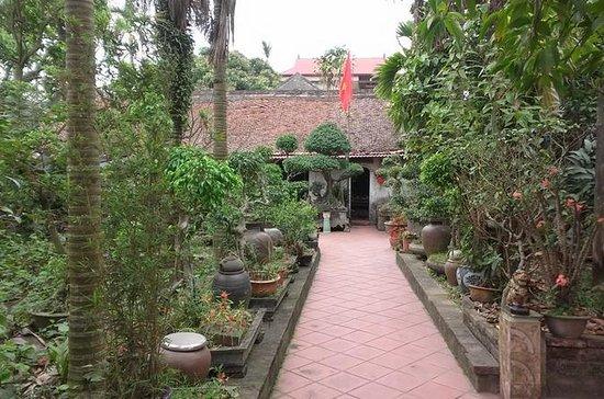 Full dag Van Giang Village tur fra...