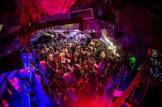 Imagine Disco à Punta Cana