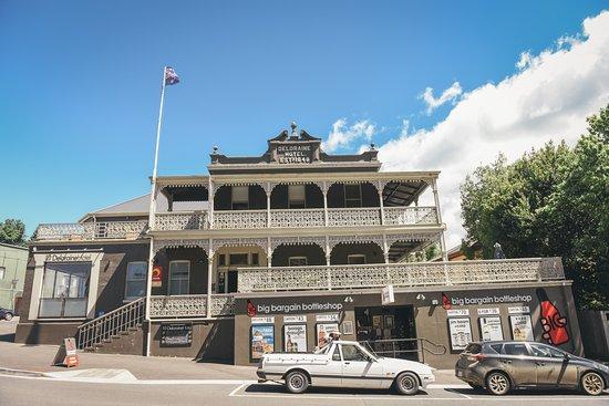 Deloraine Hotel Picture