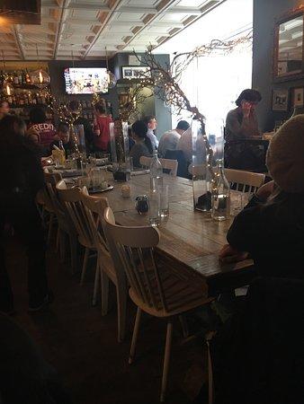 BRUNCH Picture of Blue Dog Kitchen Bar New York City TripAdvisor