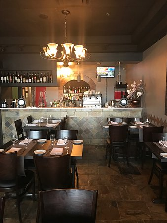 Trattoria Italian Kitchen Review