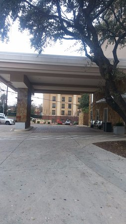 Foto de Four Points by Sheraton San Antonio Airport