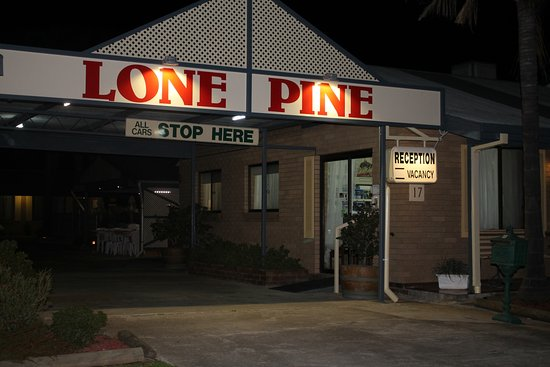 lone pine motels gay