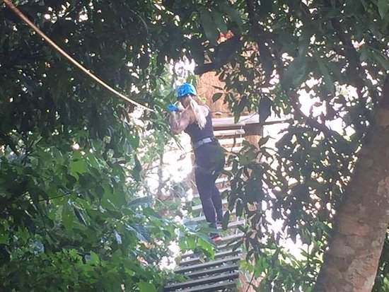 Jungle Xtrem Adventures Park: photo0.jpg