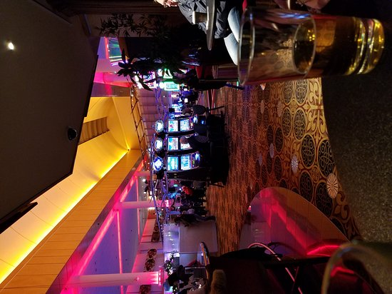 Edgewater casino vancouver review