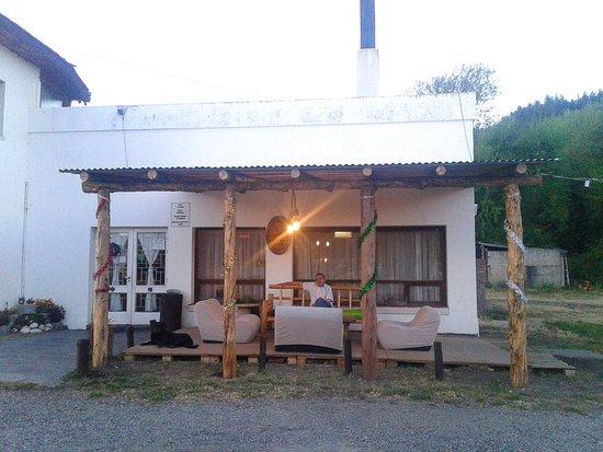La Colina Hostel & Camping Foto