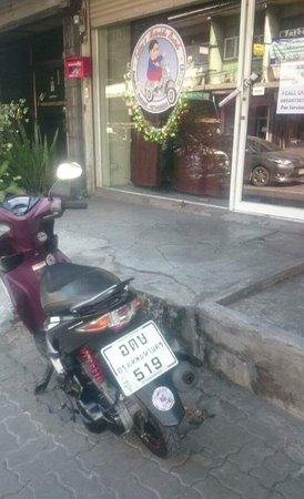 Fatboys Motorbike Rentals Bangkok
