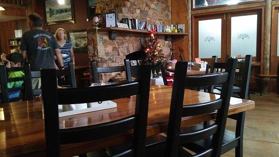 Oaklands Cafe: IMG20161229110230_large.jpg