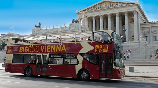 Big Bus Vienna