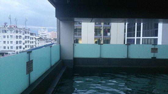 Bangkok City Hotel 36 4 1 Updated 2018 Prices Reviews Thailand Tripadvisor