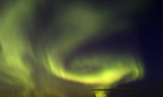 CreActive Adventure: Northern light - Aurora safaris