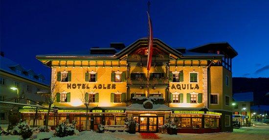 Photo of Hotel Adler Villabassa